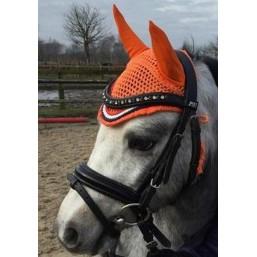 Bonnet Orange 4xs HB