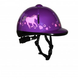 Casque Red Horse RH Kids