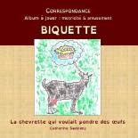 Correspondance: Biquette -...