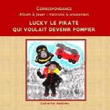 Correspondance - Lucky Le...