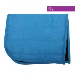 Puff pad sky taille poney -...