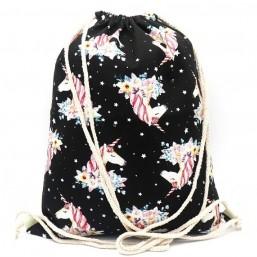 sac licorne