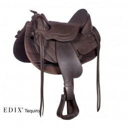 EDIX® Tequiro - selle complète