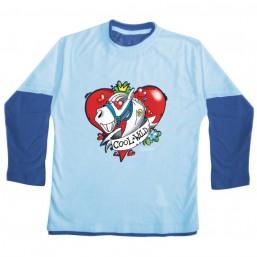 """T-shirt """"Cool & Wild"""" -..."""
