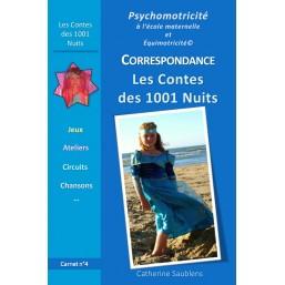 Les Contes des 1001 nuits -...