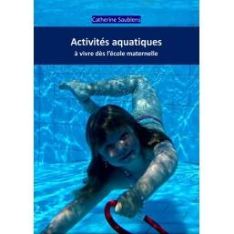Activités aquatiques à...