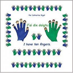 J'ai dix doigts - I have...